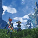 【レビュー】Switch「ゼノブレイド2」ストーリー・戦闘システムは◎だが、UIの細かいところが気になるRPG